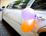 Cómo decorar el coche para una boda