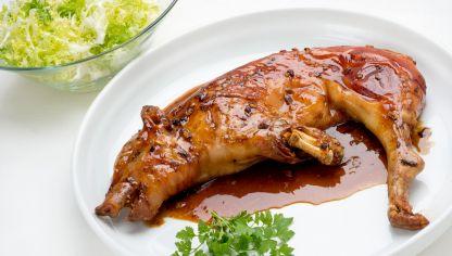 Cocina Sana Karlos Arguiano
