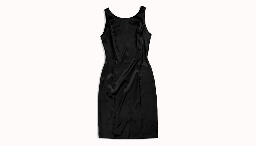 carnival look - black dress