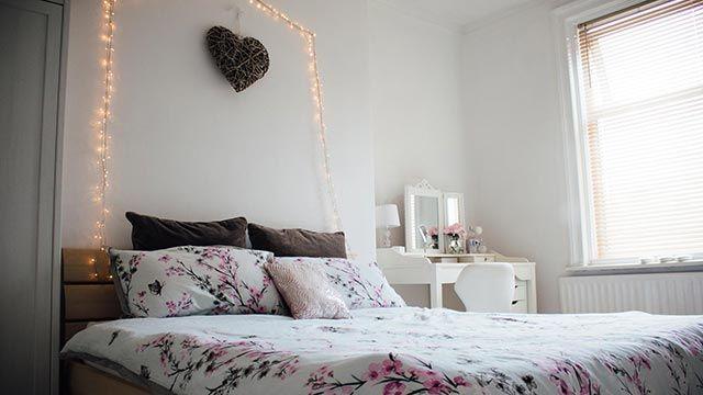 Cmo decorar una habitacin de adolescente  Hogarmania