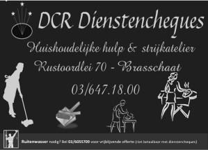 DCR Dienstencheques