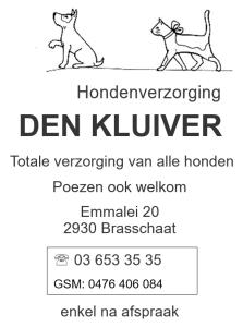 De Kluiver