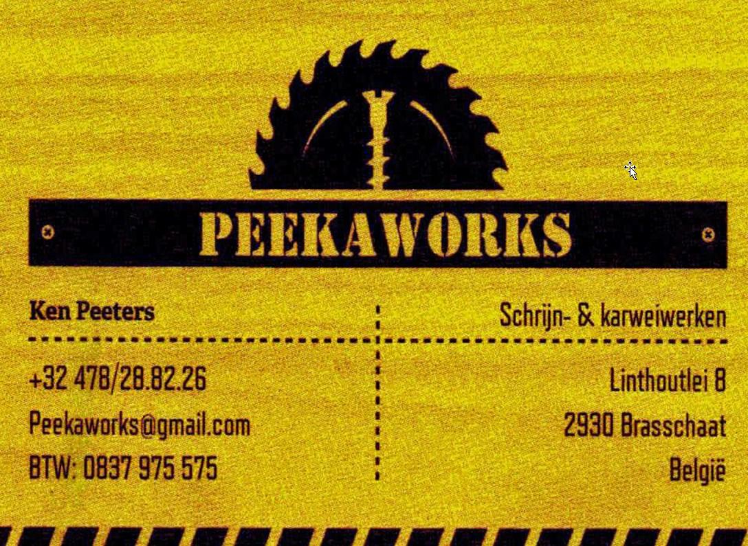 Peekaworks