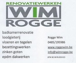 Wim Rogge