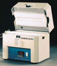 Thermo Scientific Lindberg/Blue M TF55030C Tube Furnace ...