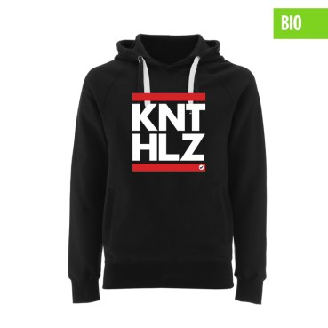 Hoodie-KNT-HLZ-schwarz