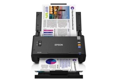 Epson DS-520