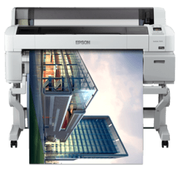 Epson FB-Printer-overview