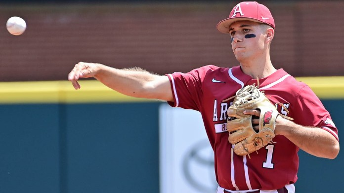 HOG REACTION: Hogs fall to NC State in deciding third game