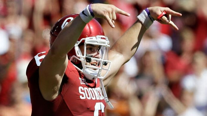 Drama from Big XII over 'Horns Down' just another dumb rule, says Torres