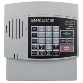 Sensaphone Model 800  Hog Slat