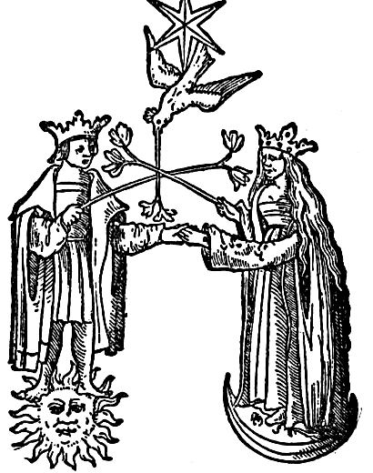 Guest Post: Literary Alchemy in The Canterbury Tales