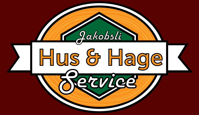 Jakobsli Hus og Hageservice AS
