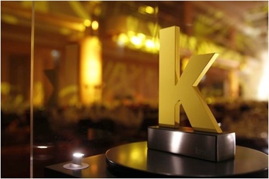 Kressawards 2012 kress Awards 2012