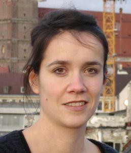 Sidonie Kellerer