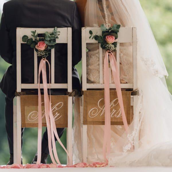 Hochzeiten  Hoher Darsberg
