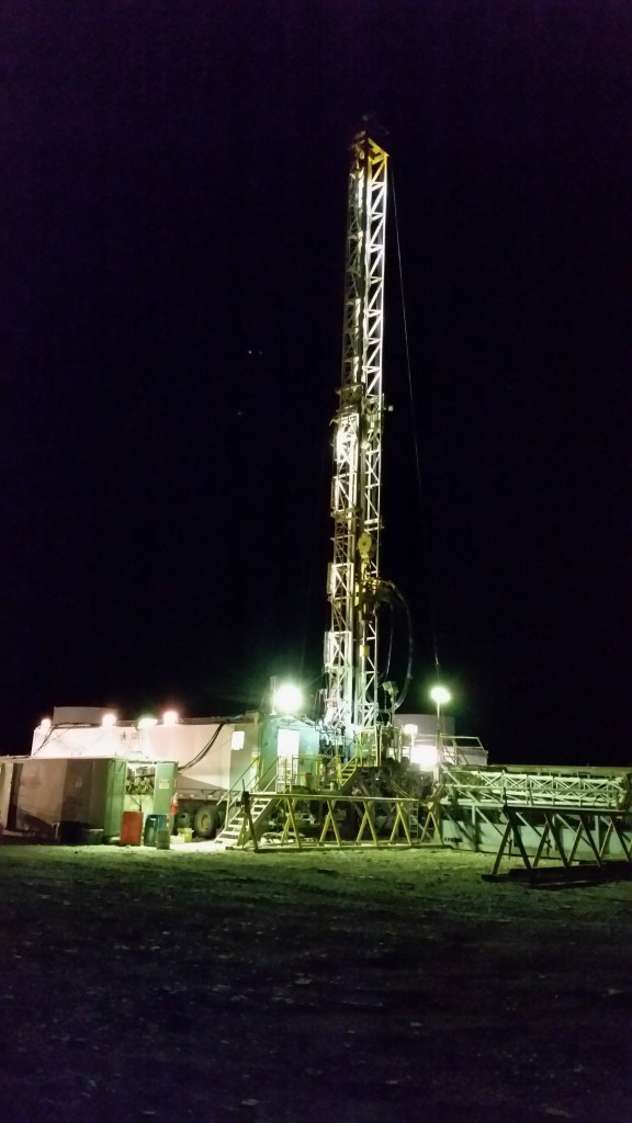 Capstar Rig 314 Meagher 3-4 9.8.15