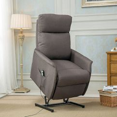 Electric Reclining Chairs For Elderly Black Camping Best Lift The Hoist Now
