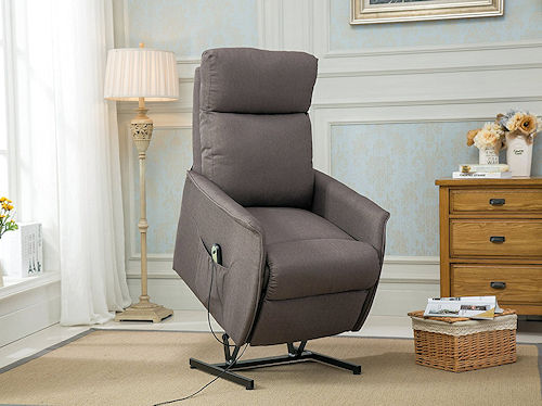 riser recliner chairs for the elderly reviews metal bistro outdoor best electric lift hoist now