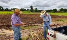 INSUMOS: Redução na base de cálculo e isenção do ICMS permite ao produtor de Rondônia planejar melhor as atividades agrícolas