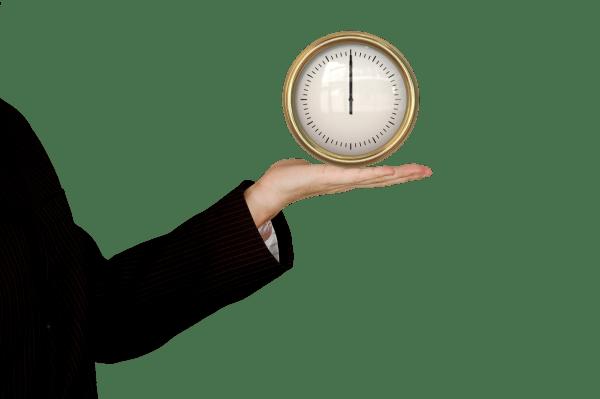 Como fazer uma gestão de tempo eficaz para aumentar suas vendas