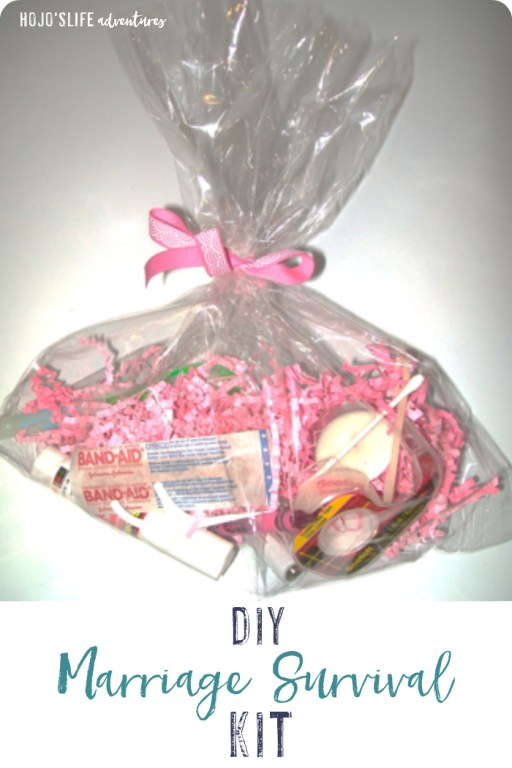 Diy Bridal Shower Gift Hojo S