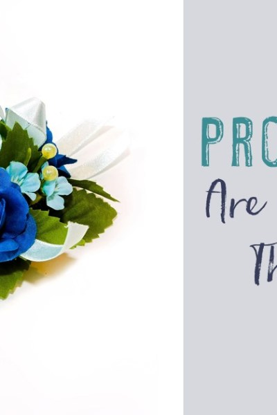 Promposals: Are They Worth The Hype?
