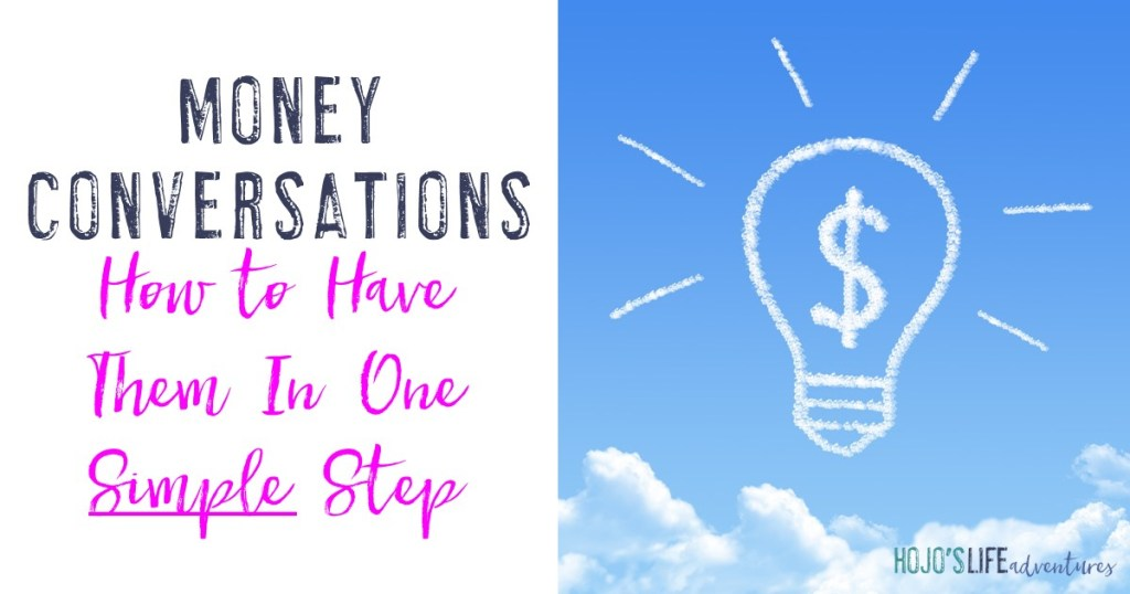 Do you want financial freedom? Do you want to start an amazing business? Are you looking for great investments? All of these things can be within your reach by starting a money conversation. Learn how with this one simple step!