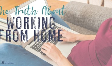 Are you looking for the truth about working from home? Here are the good, bad, and ugly!