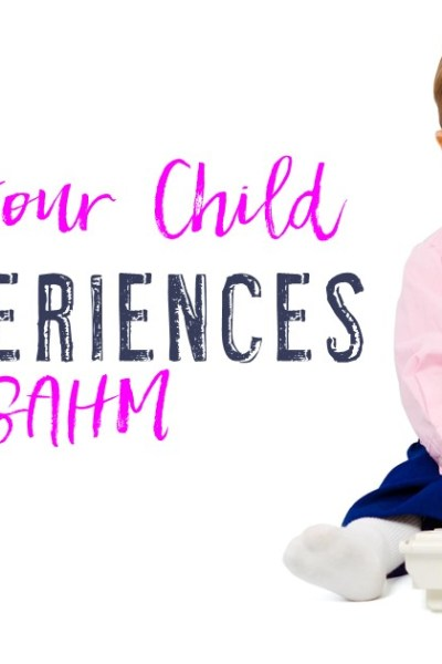 Getting Your Child Life Experiences As a SAHM