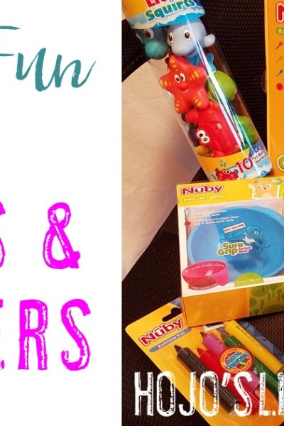 Great Items for Baby & Toddler