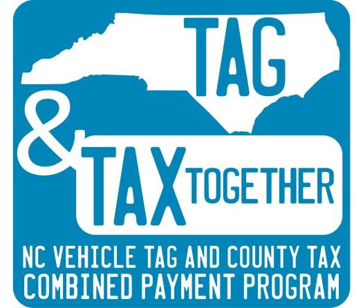 Tax & Tag Together