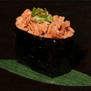 Gunkan Spicy Tuna