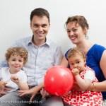 Familieshoot Rotterdam