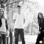 Familieshoot - Rotterdam