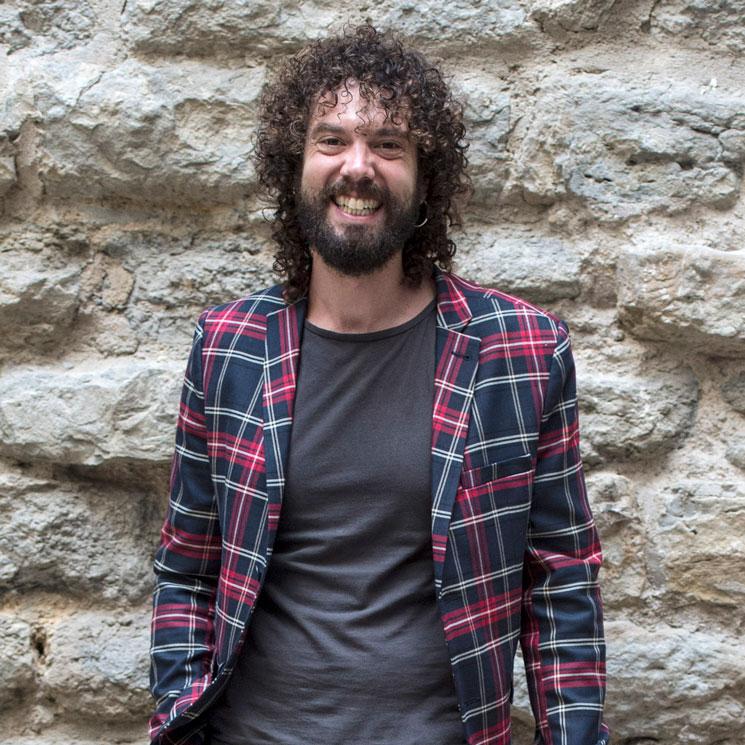 El colaborador de El Hormiguero Juan Ibez da el salto