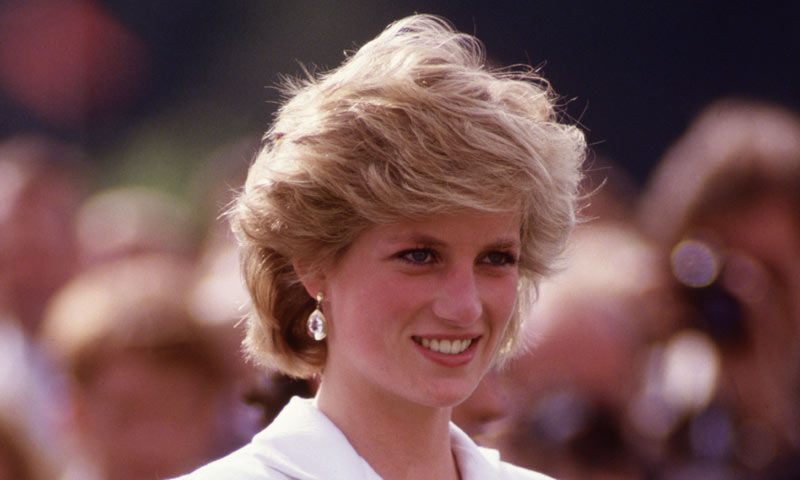 La Maquilladora De Diana De Gales Revela Los Trucos De