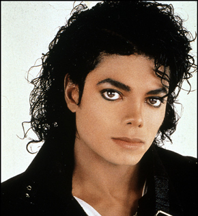 Michael Jackson Noticias fotos y biografa de Michael Jackson