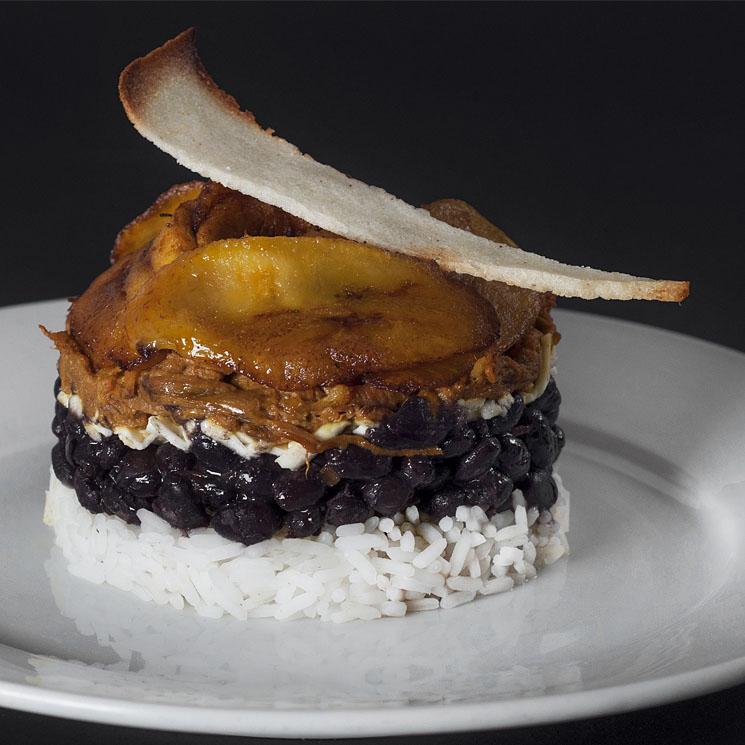 Gastronoma internacional cocina venezolana