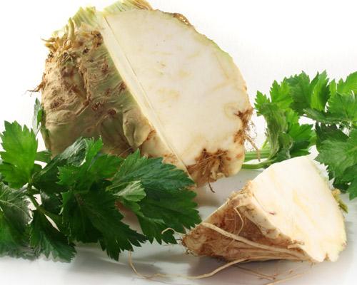 Recetas con apionabo un vegetal saludable y gran aliado