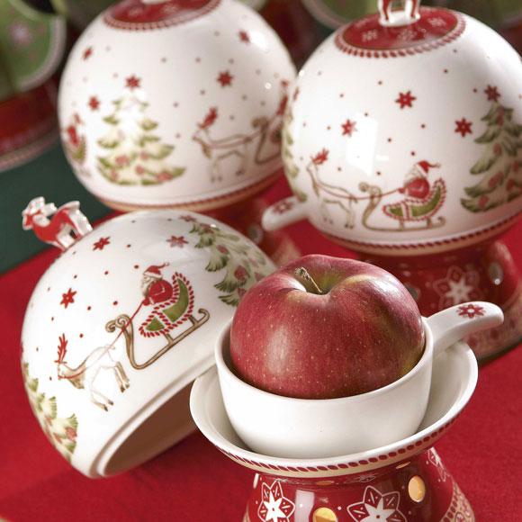 Vajillas mesas a punto para esta Navidad  Foto 2