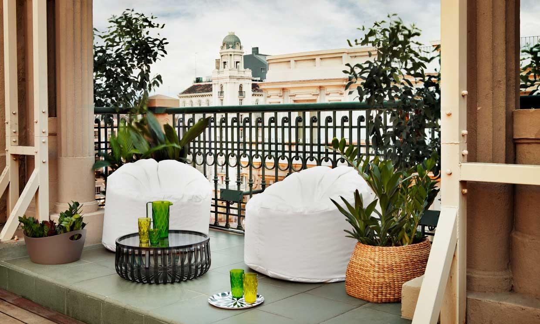 Cmo decorar tu terraza o balcn para sacarle ms partido