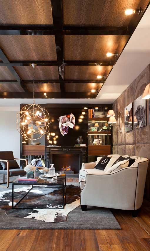 Casa Decor 2015 abre las puertas a las nuevas tendencias en decoracin  Foto