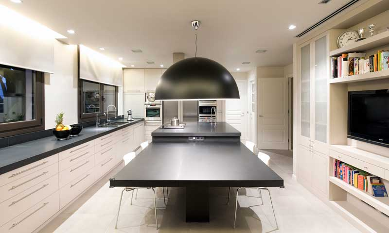 Diseno De Interiores Kitchenette