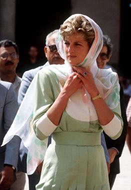 Se casa Hasnat Khan el mdico pakistan relacionado con Diana de Gales