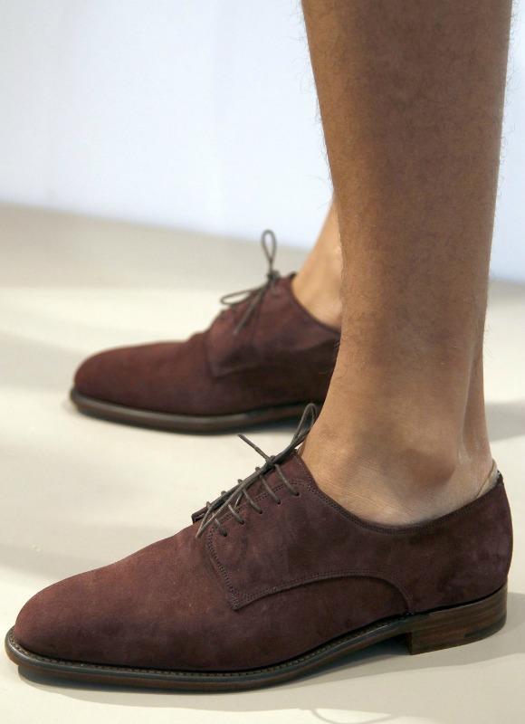 Los ocho zapatos para hombre del verano  Foto 1