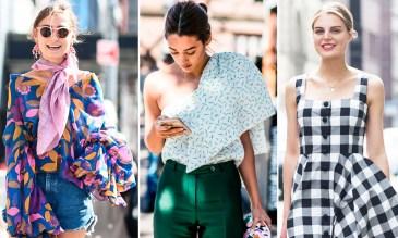 Tendencias moda verano 2017