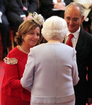 Isabel II Ignacio Echeverría