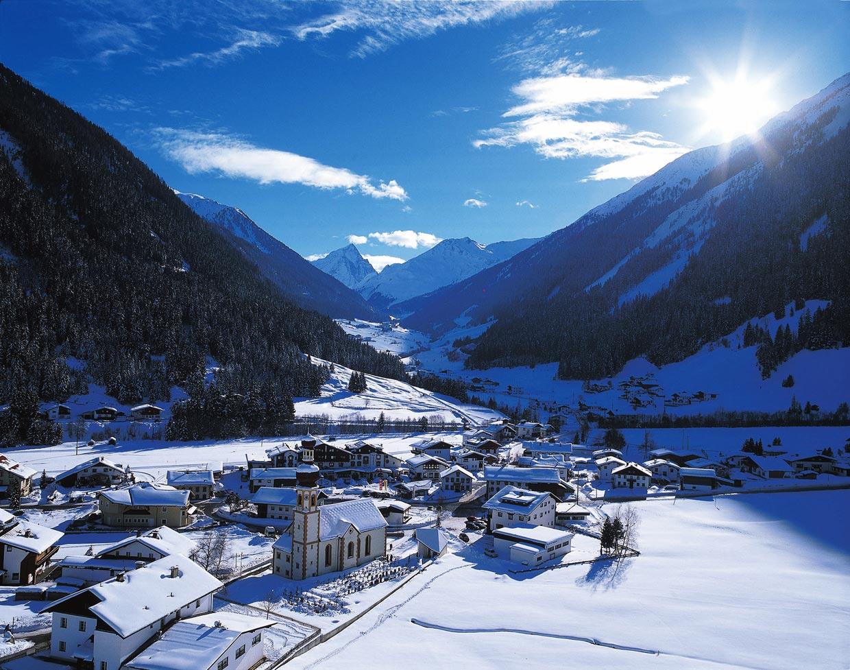Los 10 pueblos ms bonitos de Austria  Foto