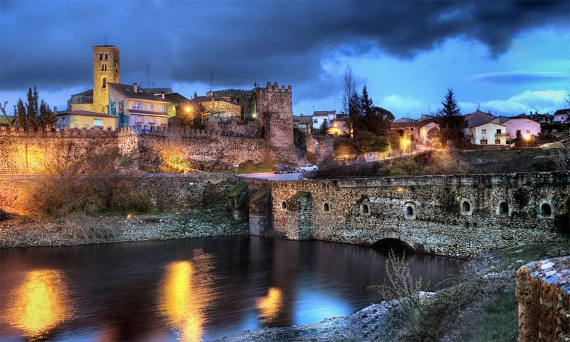 Los pueblos ms bonitos de Madrid para tu prxima